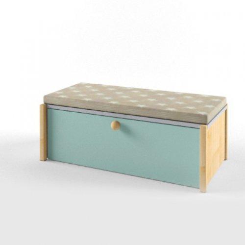 Ящик для игрушек Скандинавия